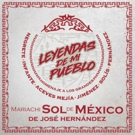 Maestro José Hernández & His World-Renowned Mariachi Sol de México Release New Album + Announce Summer Dates
