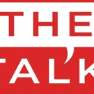 Scoop: Upcoming Guests on THE TALK, 10/15-10/19