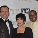 Photo Coverage: On the Red Carpet at the 2019 Chita Rivera Awards Arrivals Photo