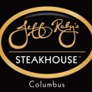 JEFF RUBY'S STEAKHOUSE Announces Grand Opening in Columbus, 12/1
