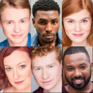 Casting Announced For First Floor Theater's HOODED, OR BEING BLACK FOR DUMMIES