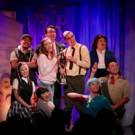 BWW Review: THE 25TH ANNUAL PUTNAM COUNTY SPELLING BEE at The Abbey is a R-I-O-T Photo