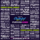 Comedy Central and Superfly Bring CLUSTERFEST Back to San Francisco
