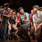 BWW Review: NEWSIES at Theatre Tulsa