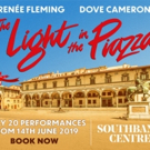 Further Casting Announced THE LIGHT IN THE PIAZZA, Led by Renee Fleming and Dove Cameron