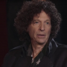 VIDEO: Watch Howard Stern & David Letterman Discuss Their Complicated Relationship on MY NEXT GUEST NEEDS NO INTRODUCTION
