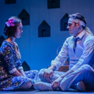 BWW Review: THE RIVER BRIDE Refashions the Fairy Tale at Stages Repertory Theatre Photo