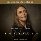 Por Sus Aportaciones A Las Artes Escénicas En México, Julieta Egurrola Recibirá La Medalla Bellas Artes