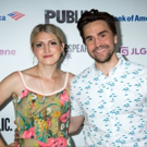 Photo Coverage: On the Opening Night Red Carpet for Public Theater's OTHELLO at Shake Photo