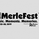 MerleFest Announces Late Night Jam Lineup Photo