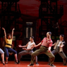 A BRONX TALE to Play Chicago's Oriental Theatre March 2019