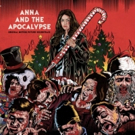 Orion Pictures' ANNA AND THE APOCALYPSE Soundtrack Available for Pre-Order