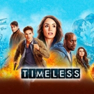 NBC to Air Two-Part TIMELESS Series Finale