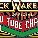 Keyboard Legend Rick Wakeman Launches Official YouTube Channel