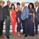 Photo Flash: PARADISE BLUE Celebrates Opening Night