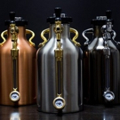 Land on the 'nice' list by giving a GrowlerWerks uKeg Photo