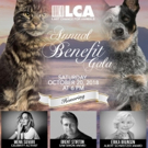 Mena Survari, Priscilla Presley & Topher Grace to Attend Last Chance for Animals' Gala
