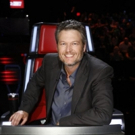 Blake Shelton to Perform Hit Single 'I'll Name the Dogs' on NBC's THE VOICE, 11/28
