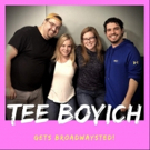 The 'Broadwaysted' Podcast Welcomes MEAN GIRLS Superstar Swing Tee Boyich