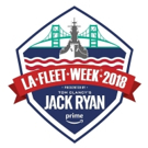 Amazon Prime's TOM CLANCY'S JACK RYAN Will Sponsor LA Fleet Week Photo