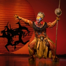 BWW Review: Pride Rock Remains Strong in 'Rafiki Tour' of THE LION KING