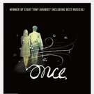 BWW Review: ONCE at The Segal Centre For Performing Arts