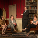 Photo Coverage: Curtain Players' WHO'S AFRAID OF VIRGINIA WOOLF