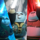VIDEO: Watch the Trailer for Dreamworks' KUNG FU PANDA: THE PAWS OF DESTINY Photo