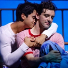 TORCH SONG, Starring Michael Urie, Adds Final Week at Second Stage Theater Photo