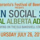 Broken Social Scene & The Rural Alberta Advantage Headline Toronto's Festival Of Beer