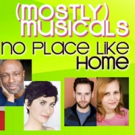 (mostly)musicals to Return to Vitello's with 'NO PLACE LIKE HOME' Edition Photo