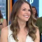 VIDEO: Sutton Foster Chats Her New Album, YOUNGER, & Parenthood on GOOD MORNING AMERICA