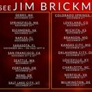 Jim Brickman Celebrates The Holiday Season With His 2018 Tour 'A Joyful Christmas'