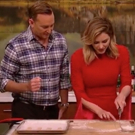 WAITRESS Star Katharine McPhee Channel's Her Inner Jenna Hunterson on THE CHEW