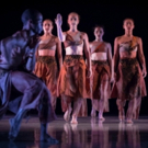 Nai-Ni Chen Dance Company To Join Germany/Luxembourg Choreographer Hannah Ma In Works Photo