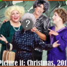 THANK YULE FOR BEING A FRIEND Golden Girls Drag Musical Comes To Pittsburgh