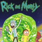 Adult Swim's RICK AND MORTY Renewed for 70 Episodes