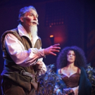 BWW Review: MAN OF LA MANCHA Sparks Hope at Beef & Boards Dinner Theatre