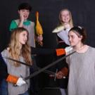 North Coast Repertory Theatre School Presents MONTY PYTHON'S SPAMALOT