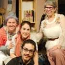 Hostos Center Presents Urban Theater Company In Marco Rodriguez' ASHES OF LIGHT