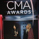 Kacey Musgraves Wins Big at the CMA AWARDS - See Full List of Winners Here! Photo