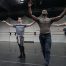 Festival Ballet Providence Presents UP CLOSE ON HOPE - Five Ballets, Five Premieres