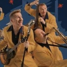 The Jive Aces to Appear Four Nights At Birdland This December
