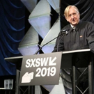 T Bone Burnett Gives Keynote Speech at 2019 SXSW Photo