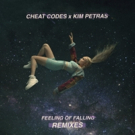 Steve Aoki Remixes Cheat Codes x Kim Petras Collab, FEELING OF FALLING Photo