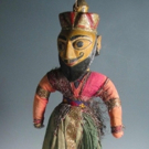 Indian Culture to Come Alive in 'INDIAN PUPPETS' Exhibition at The Center for Puppetry Arts