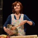 Cent. Stage Co. Hosts Rolling World Premiere of APPLES IN WINTER