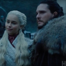 VIDEO: HBO Unveils a First Look of Sansa Meeting Daenerys on GAME OF THRONES