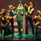 BWW Review: THE WIZARD OF OZ at The Growing Stage Photo