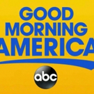 Scoop: Upcoming Guests on GOOD MORNING AMERICA, 12/3-12/7